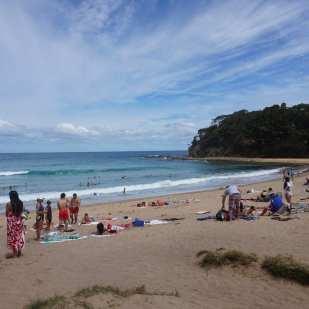 McKenzie beach