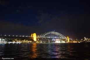 harbour bridge (1)