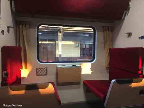 train-bangkok