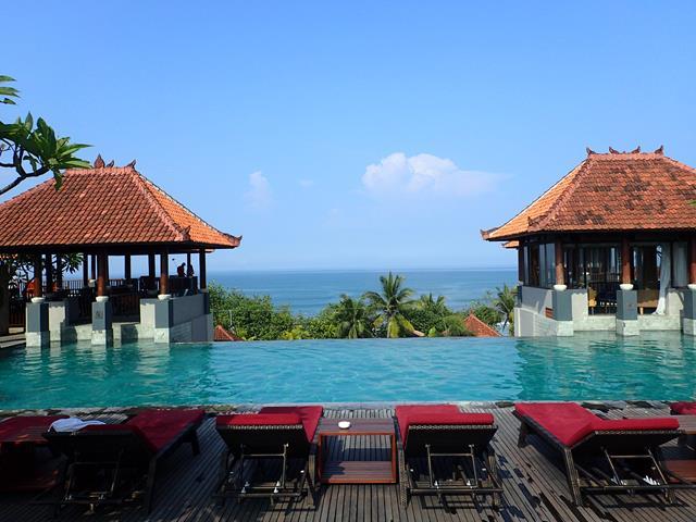 Image Result For International Star Hotel Mercure Kuta Beach Bali