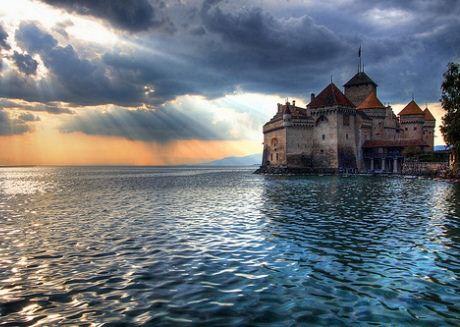 Lausanne Castle