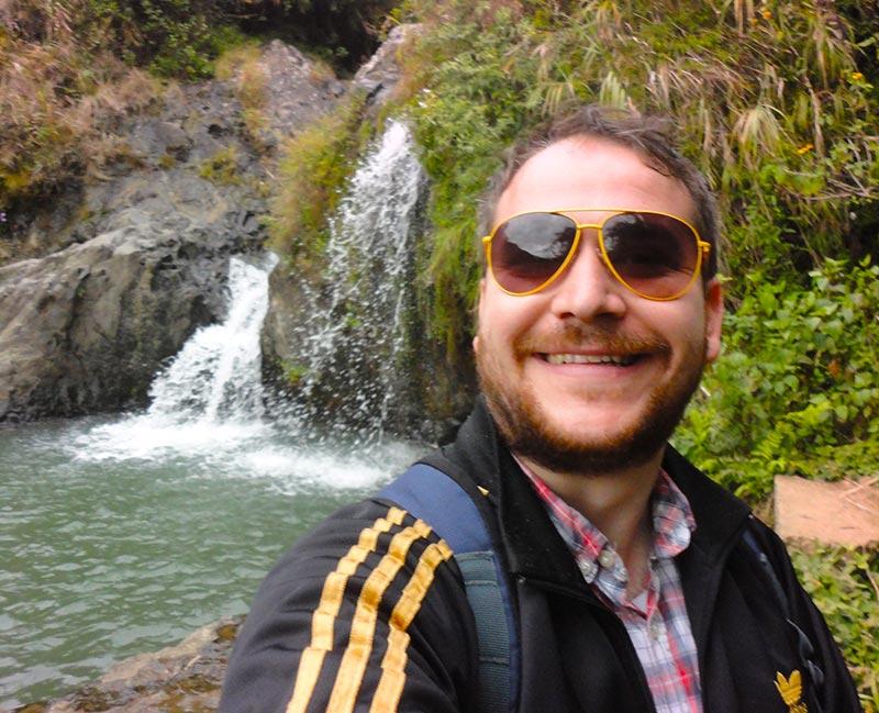 Sagada-Waterfall-near-the-hanging-coffins-of-Sagada-2