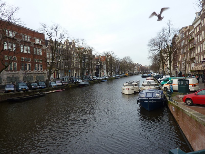 Amsterdam - Our Travels