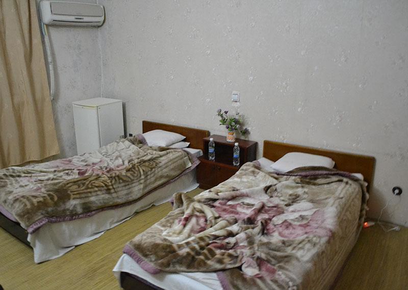 hotel-in-noord-korea