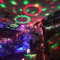 Do you need inspiration for trippy room lights? We got you covered!