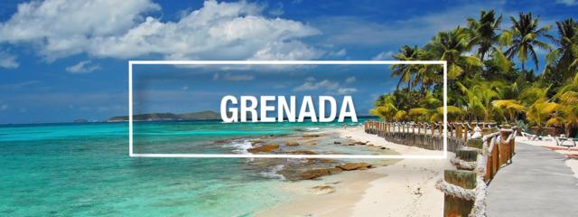 island guide to grenada