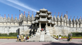6 Top Tourist Places To Visit In Udaipur