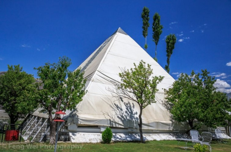 K2 Museum
