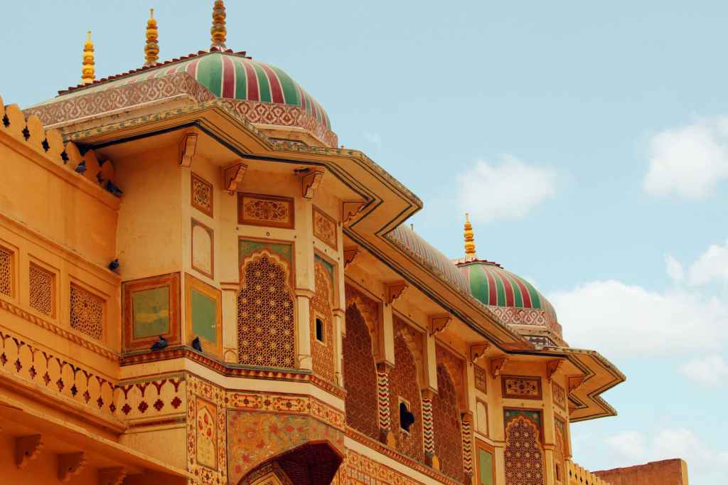 Rajasthan best places to visit in India