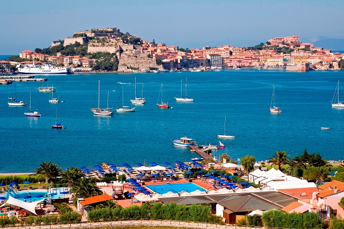 most beautiful islands in Italy