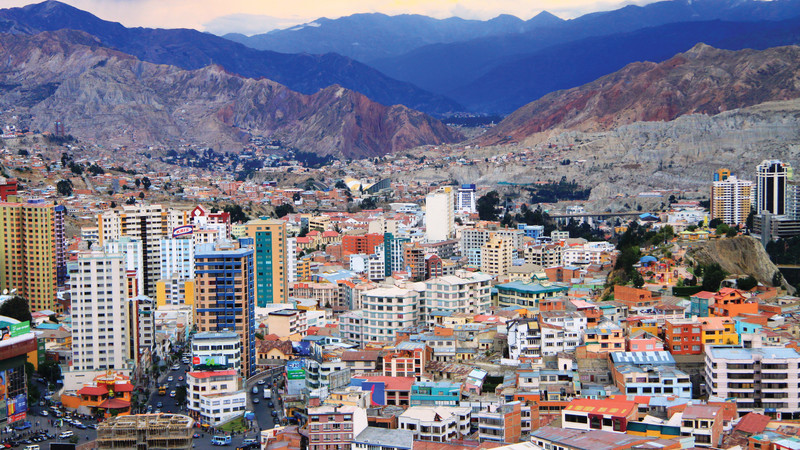 10 Amazing Places to Visit in Bolivia in 2019
