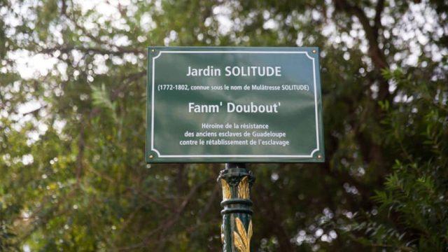 Paris prépare sa première statue d'une héroïne noire anti-esclavagiste