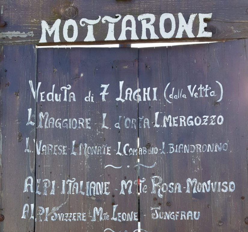 what you can do on mottarone stresa