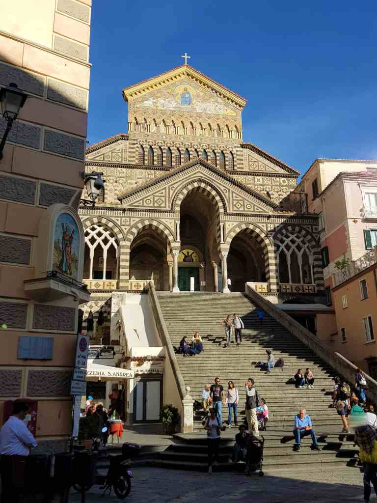 5 very amazing italian Amalfi Coast Towns 4