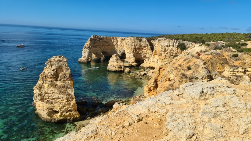 Algarve Portugal: best beaches in Portugal 6