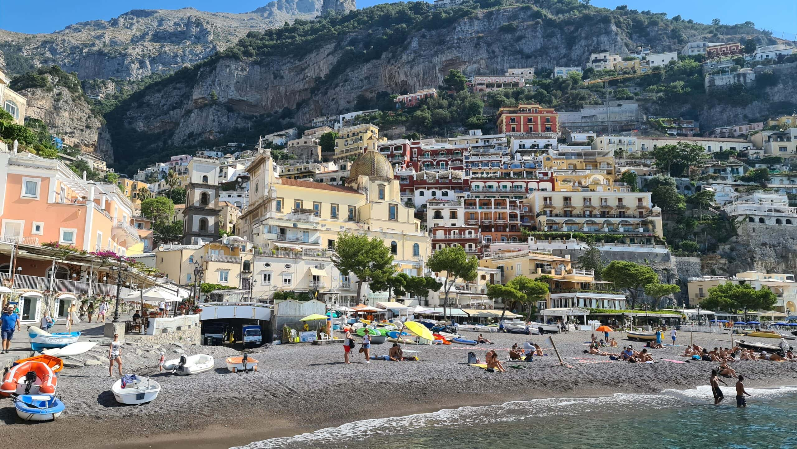 Positano Italy: 10 unforgettable Things to do in Positano & Positano beach 8
