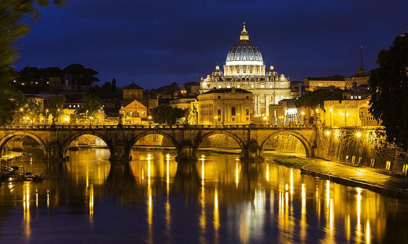 Trip in Rome - informatii turistice