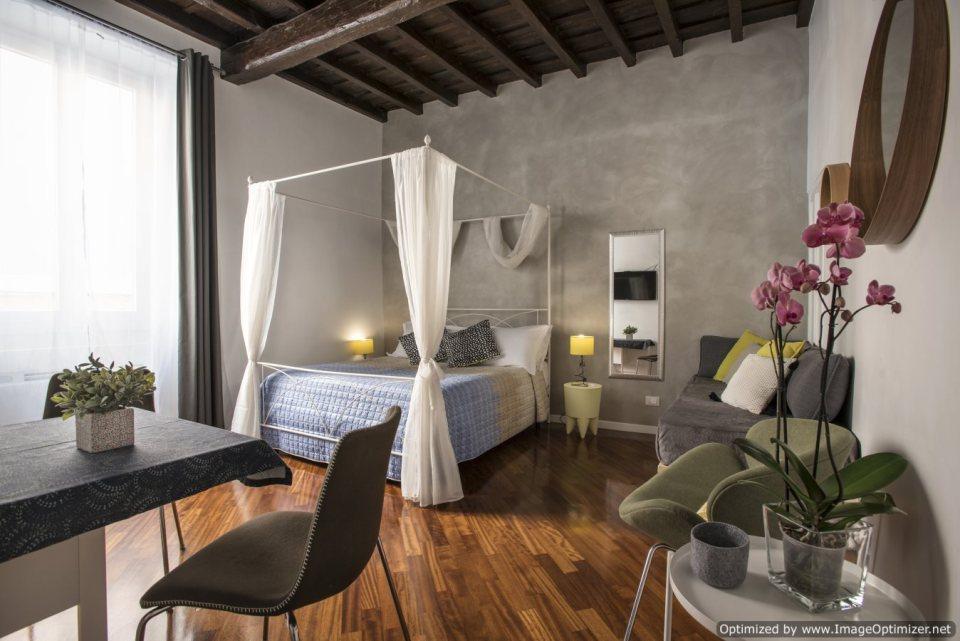 Casa vacanza a Piazza di Spagna