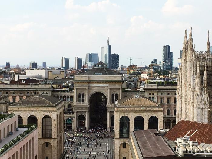 Duomo di Milano  le 5 viste pi spettacolari  Trip it Easy