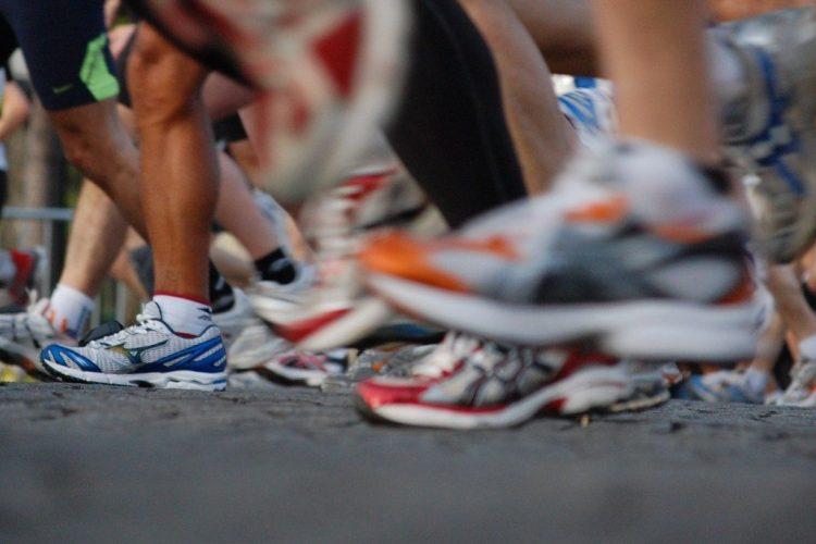 Corsa e infortuni