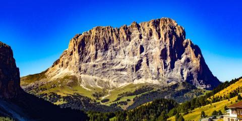 Val Gardena e Sassolungo