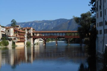 Ponte Bassano del Grappa