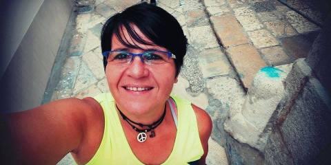 Luisa Risino - Selfie