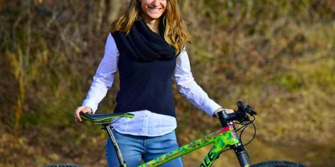 Marta Pastore Cannondale