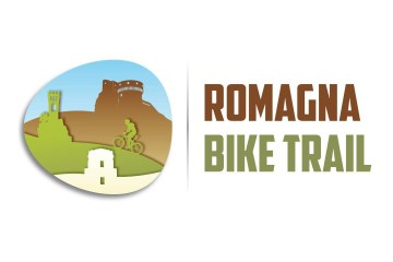 logo Romagna Bike Trail