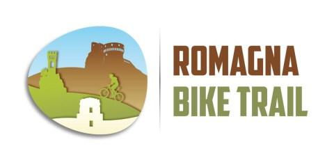 logo Romagna Bike Trail
