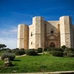 castello della puglia italia
