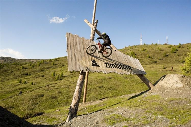 Bike Park Mottolino Livigno