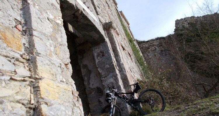Forte Monteratti
