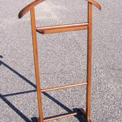 Mens Chair Valet Stand Ergonomic Best Buy Wooden Clothing Triple A Resale