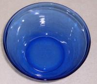 Anchor Hocking Cobalt Blue 1059 4 Quart Mixing Bowl ...