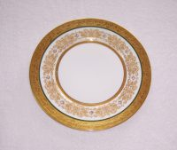Limoges Tableware & Model Limoges Platinum CodeDinnerware ...