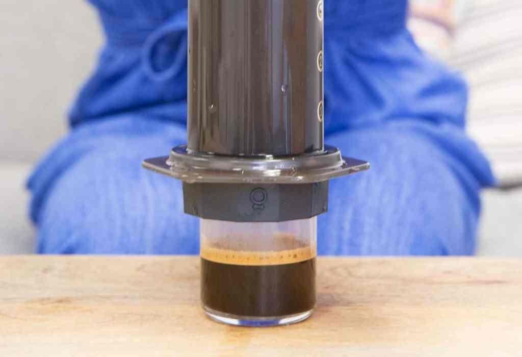 Prismo Aeropress Adapter Espresso