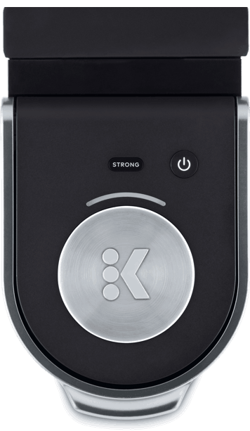 Keurig K-Mini Plus Top View