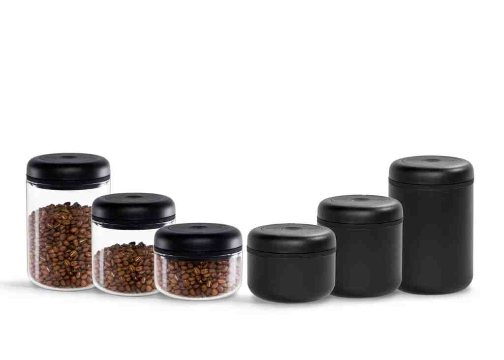 Atmos Canister Lineup