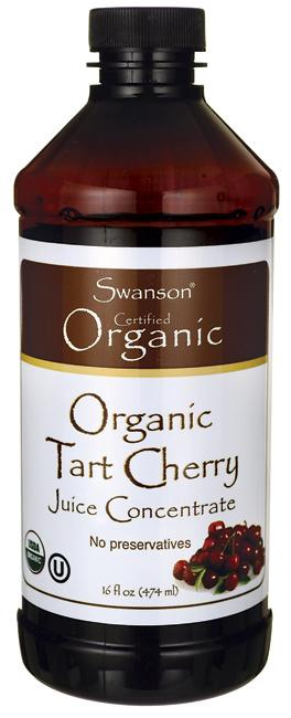 TripleClicks.com: Organic Tart Cherry Juice Concentrate ...