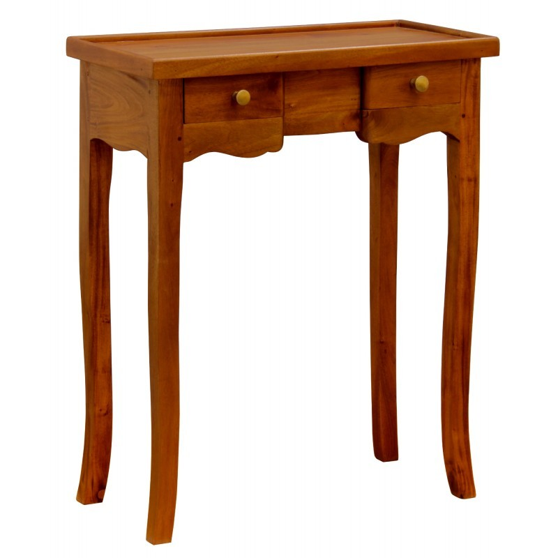 ct 2 drawer phone table