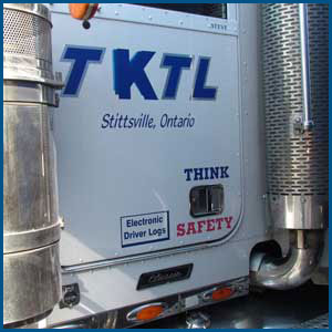 Triple K Transport Services