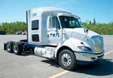 International Prostar 2011 - Triple K Transport