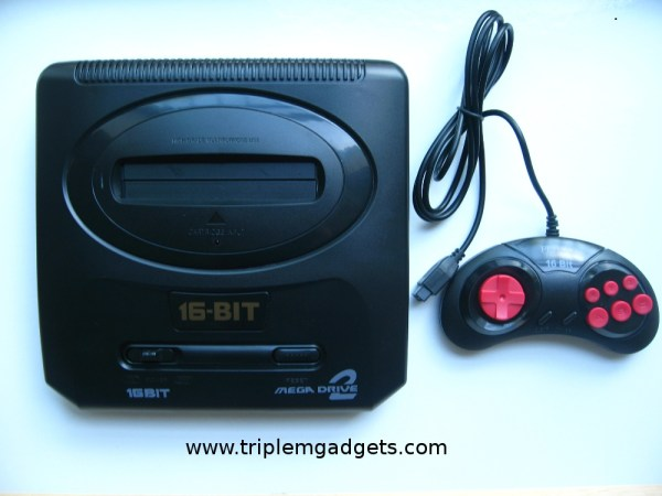 HD Genesis II