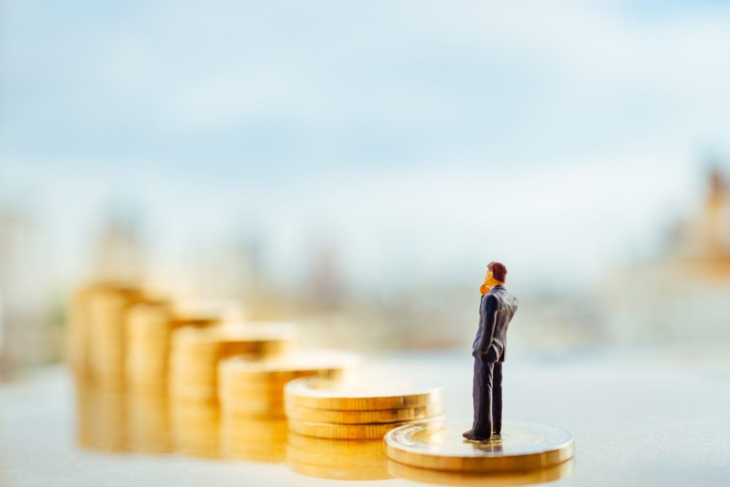 Predictability A Key Part Of Cash Flow Planning