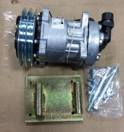 990 351 sanden conversion kit [ 2275 x 1280 Pixel ]