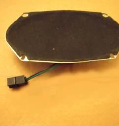 part 1983202c1 radio speaker [ 1069 x 800 Pixel ]