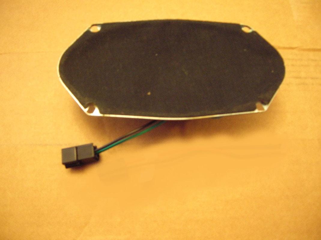 hight resolution of part 1983202c1 radio speaker