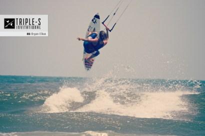 Triple-S Kitesurfing