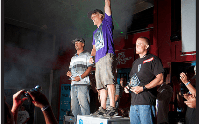 2010 Triple-S Invitational Final Results